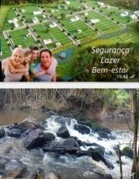 Título do anúncio: Lote condomínio cachoeira das pedras.