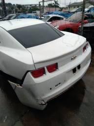 Veículo Chevrolet Camaro SS 2014 Para Retirada de Peças