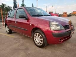 Renault Clio Authentique 1.0 2005