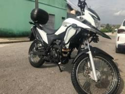 XRE 190 ABS (ENTRADA+BOLETO)
