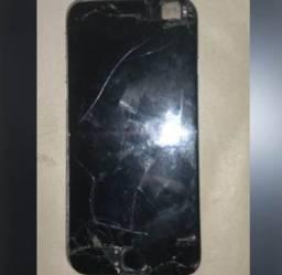 IPhone 6 / Retirada de peças