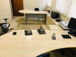 Mesas para escritório alto padrão
