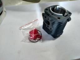 Kit cilindro e jogo de anel-26