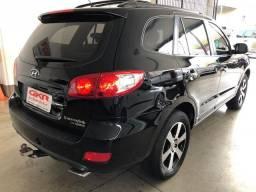 Hyundai Santa Fe - 2007