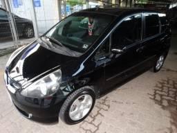 Honda Fit lx manual - 2005