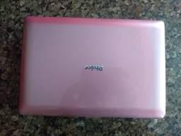 Netbook Philco PHN 10A-R123WS