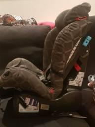 Cadeira para carro burigoto