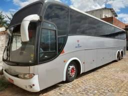 Ônibus GV novo - 2002