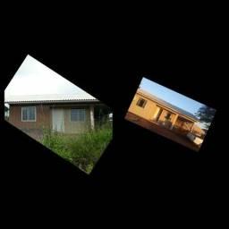 Vendo casa localizada Guaraniaçu