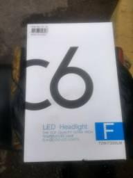 LED c6 H4 nova