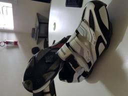 Sapatilha Shimano MTB Xc50