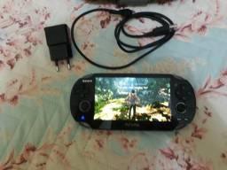 Psvita destravado roda jogos do psvita, ps1, PSP