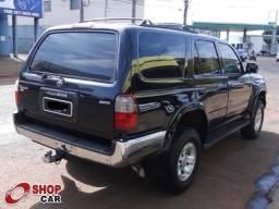 Hilux SW4 Turbo Diesel 3.0 4x4 - 1998