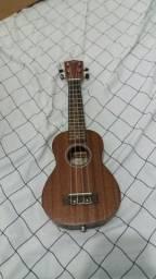 Vendo ukulele soprano