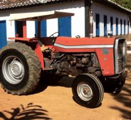 Trator Massey Ferguson 265 84 4x2
