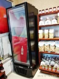 Freezer Gelopar GPTF 570