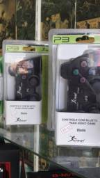 Controle ps3 knup