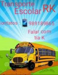 Transporte escolar rk