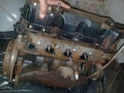 Motor zetec rocam 1.0