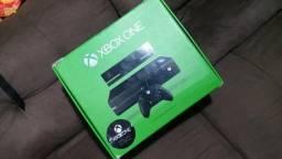 Xbox one Live de um ano