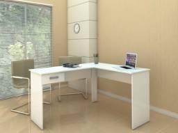 Mesa Escrivaninha Home Office Fenix 1Gv