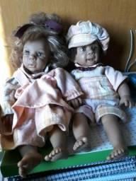 Bonecas antigas - anos 60
