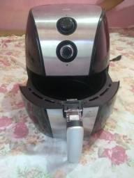 Fritador elétrico