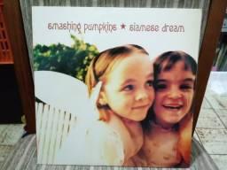 Lp/vinil- SMASHING PUMPKINS - SIAMESE DREAM - 1993
