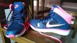 Tenis Nike (primeira linha) 3d175dec75b25