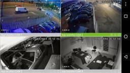 Promocao instalacoes de câmeras de segurança emediata