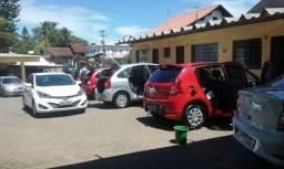 Lavagem e Mecanica automotiva