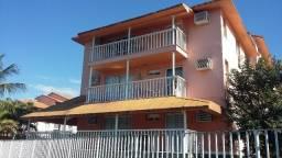 Impecável apartamento, frente pro mar todo mobiliado/ decorado em Itacuruçá-Mangaratiba/RJ