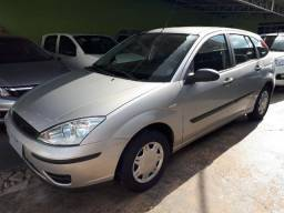 Focus Hatch 1.6 8v 2009 Completo - 2009