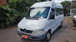 Mercedes-benz Sprinter 313 Sprinterm Executiva 2009 Completa - 2009