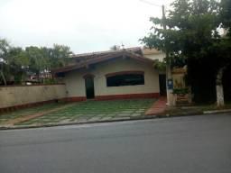 Casa assobradada no Cibratel II, em Itanhaém, 550 mil!