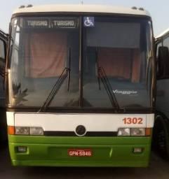 Ônibus GV1000 Mercedez Benz O400 1994/1994 - 1994