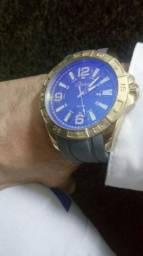 ed7a6d2c5a2 Relógio original 300  aprova d agua