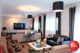 Apartamento à venda com 3 dormitórios em Vila romana, São paulo cod:199439