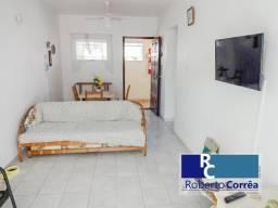 Ref: 2710 - Guarujá - Apartamento - 1 Dormitório - Sala C/ Varanda - Praia das Astúrias