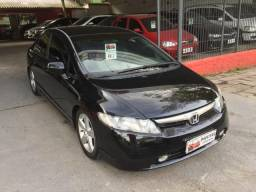 Civic 1.8 Lxs *legalizado - 2007