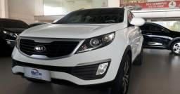 Kia Sportage lx flex completa financio - 2013