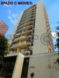 Apartamento para alugar com 1 dormitórios em Cambuí, Campinas cod:AP009468