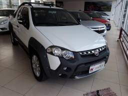 FIAT STRADA 2016/2016 1.8 MPI ADVENTURE CE 16V FLEX 2P MANUAL - 2016