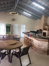 Chácara com 4 dormitórios à venda, 2000 m² por r$ 800.000,00 - zona rural - guapiaçu/sp