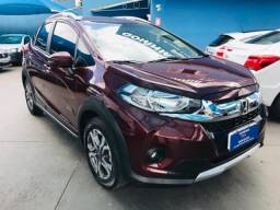 HONDA  WR-V 1.5 16V FLEXONE EXL CVT 2018 - 2018