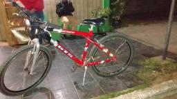 Bicicleta GTS Avalanche 600,00