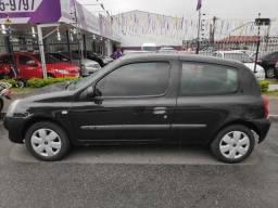 Clio Authentique 1.0 - 2008 - 2008