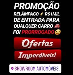 Recuse IMITAÇÕES!! R$1MIL DE ENTRADA MESMO SÓ AQUI NA SHOWROOM AUTOMÓVEIS - 2014