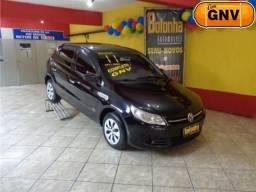 Volkswagen Gol 1.0 mi trend 8v flex 4p manual - 2011