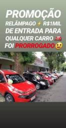 Recuse IMITAÇÕES!! R$1MIL DE ENTRADA SÓ NA SHOWROOM AUTOMÓVEIS